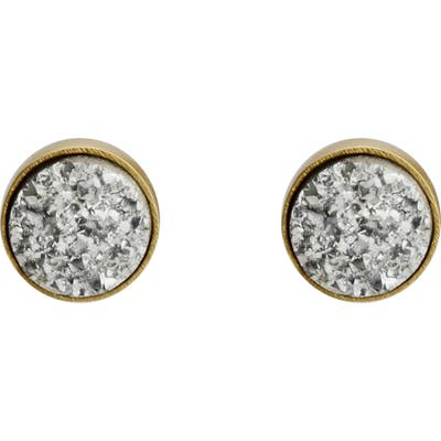 Karen London Diana Stud Earrings