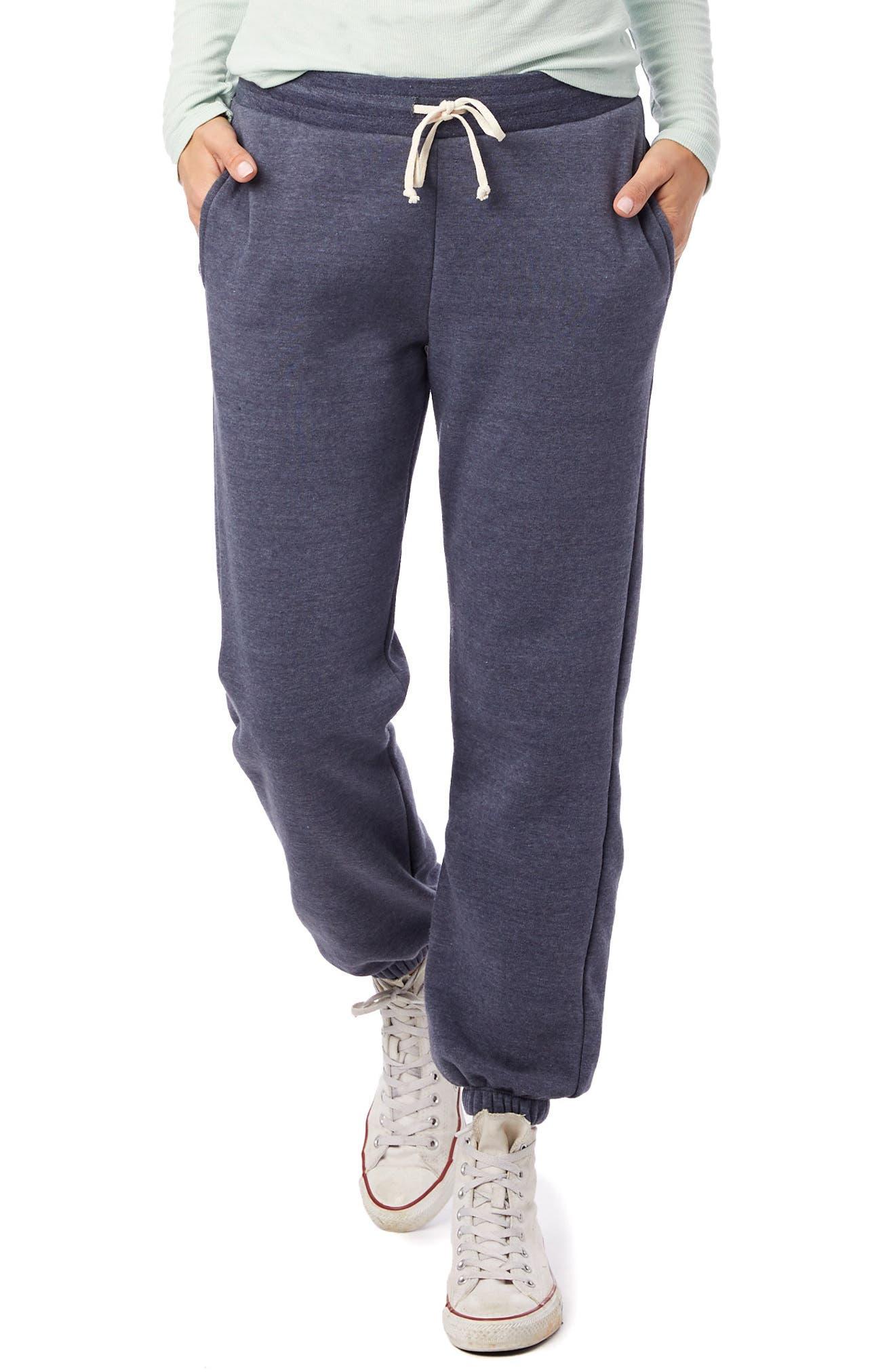 Classic Eco-Fleece Sweatpants