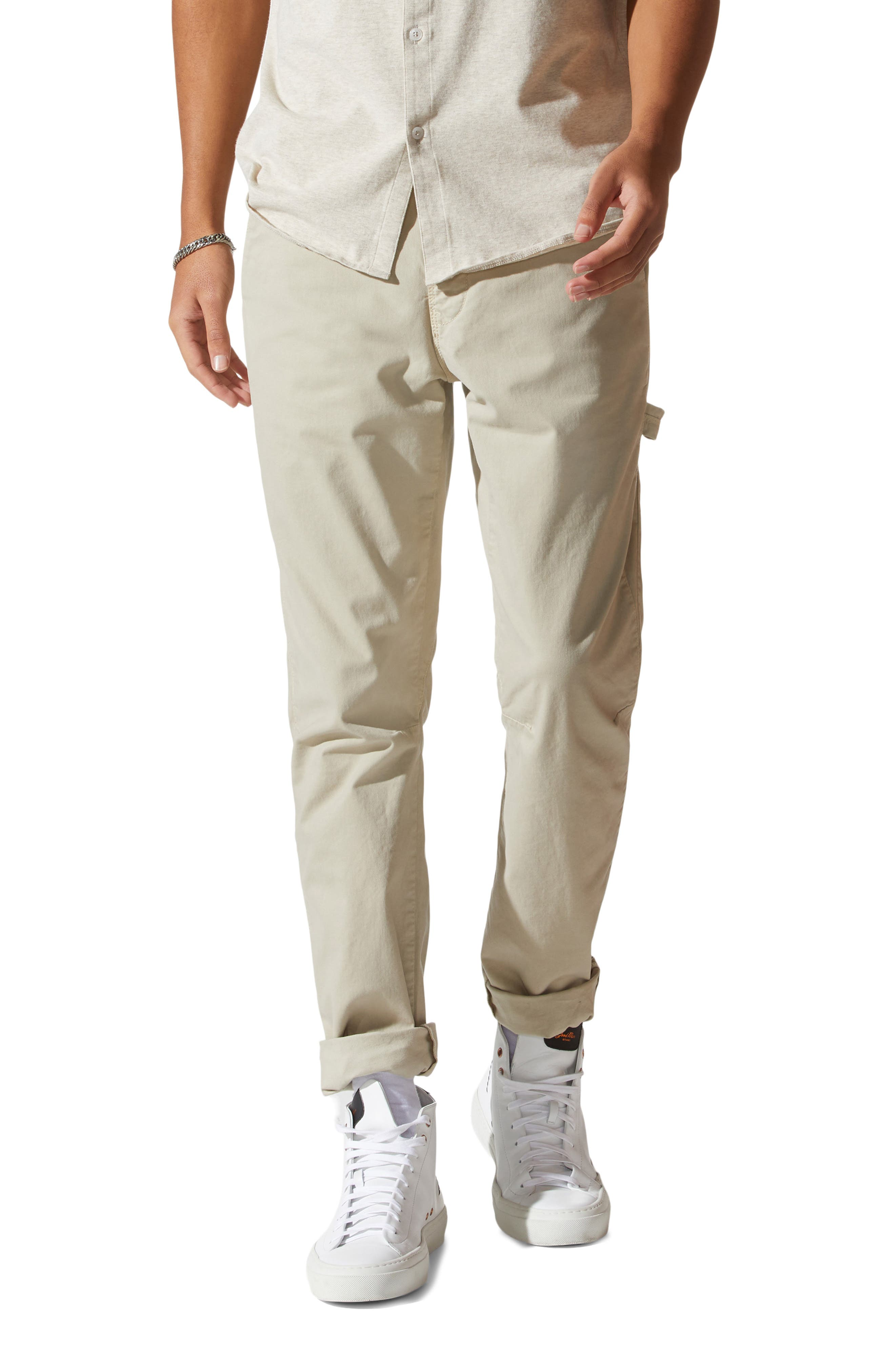 Pro Stretch Twill Skate Utility Pants