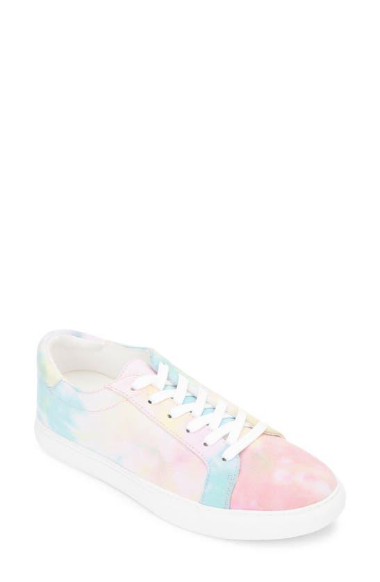 Kenneth Cole New York Women's Kam Sneakers Women's Shoes In Rainbow Multi