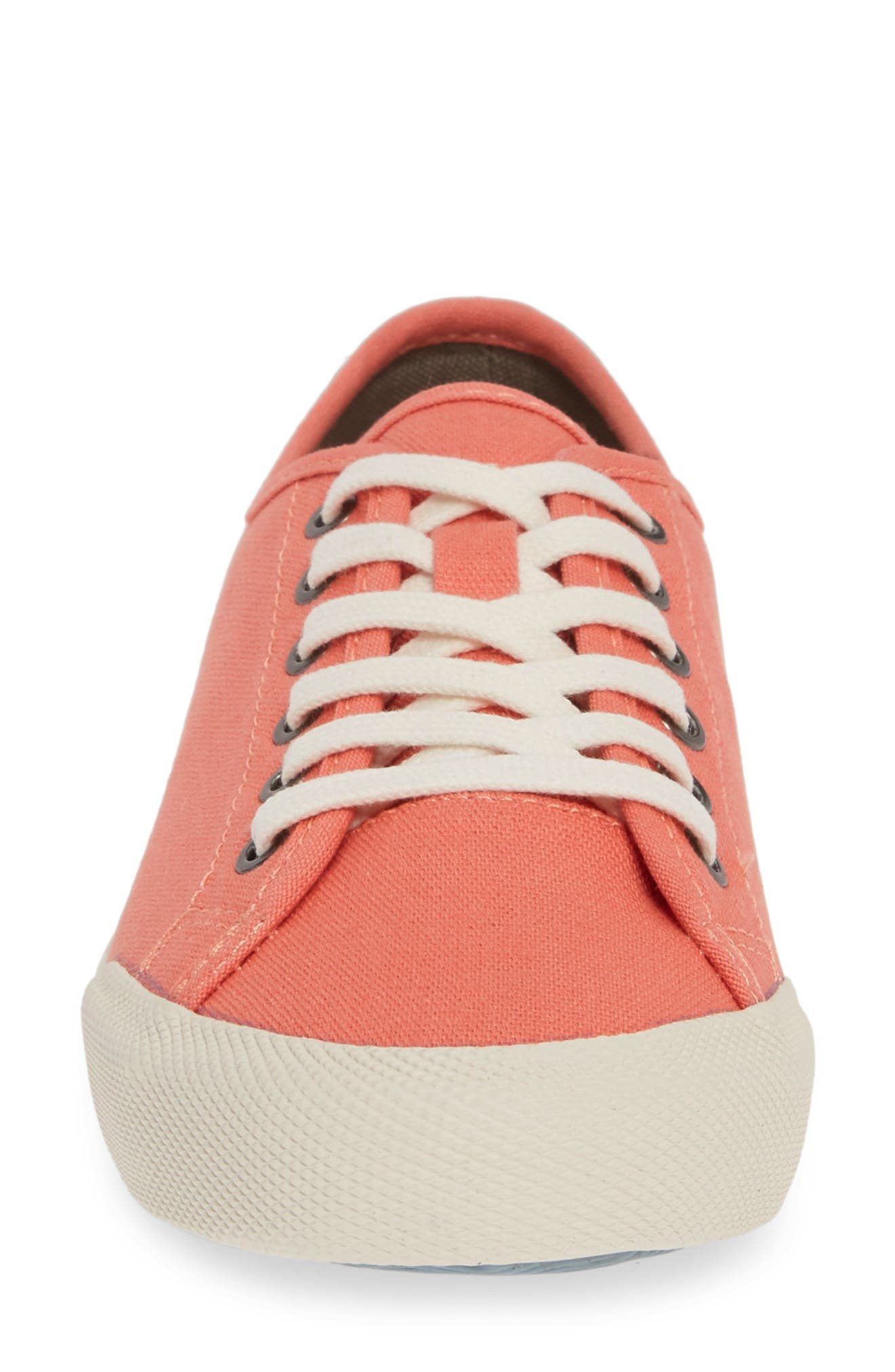 ,                             '06/67 Monterey' Sneaker,                             Alternate thumbnail 4, color,                             CORAL