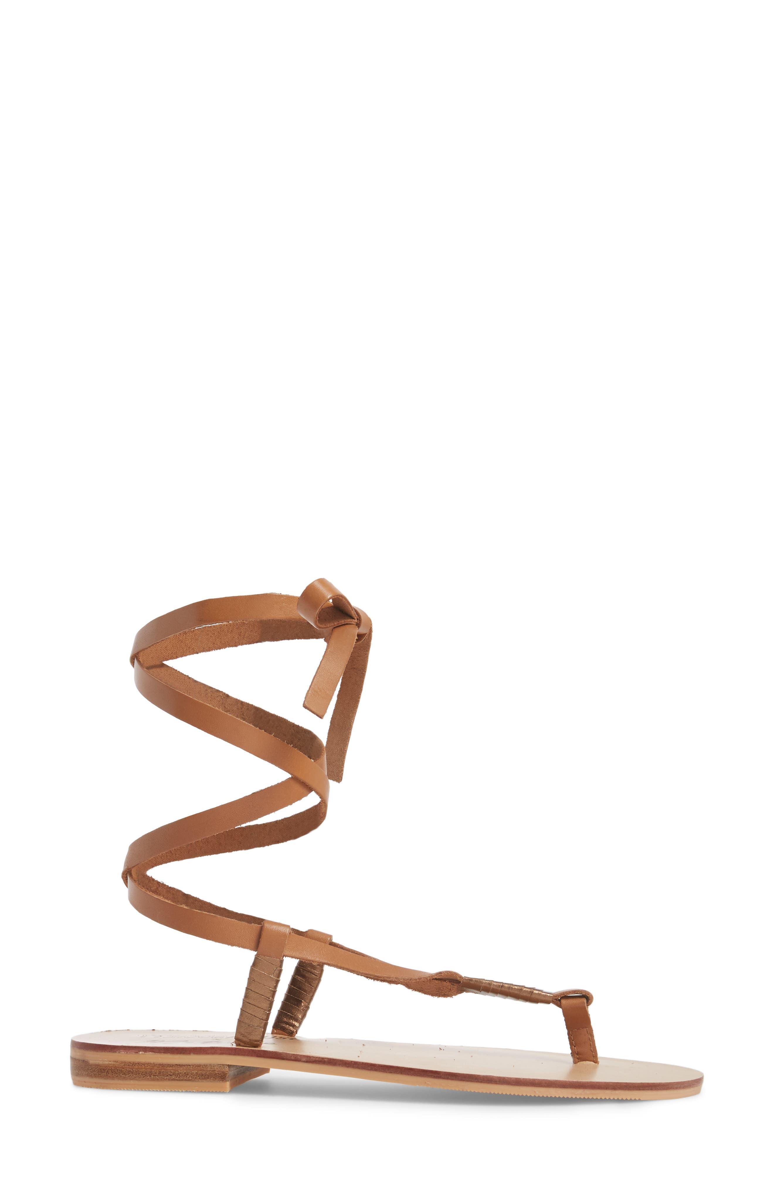 ,                             Amuse Society x Matisse Positano Sandal,                             Alternate thumbnail 9, color,                             200