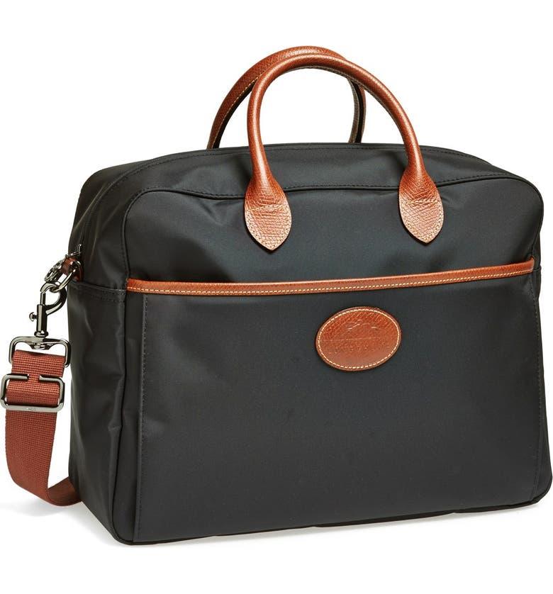 LONGCHAMP 'Le Pliage' Travel Bag, Main, color, 001