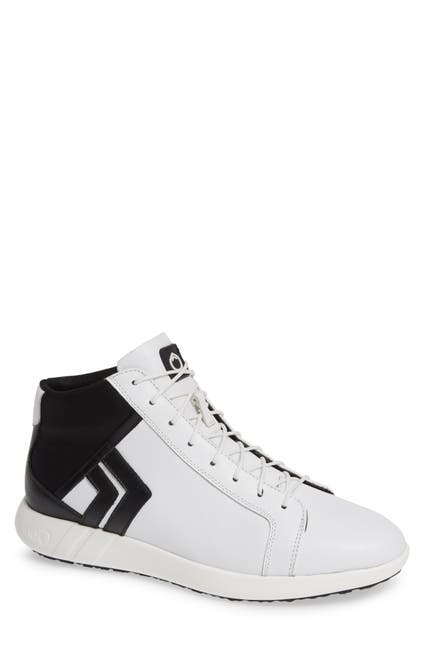 Image of KICKO Ace High Top Sneaker