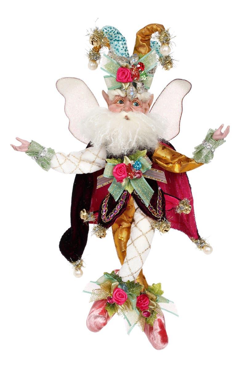MARK ROBERTS Harlequin Fairy, Main, color, 600
