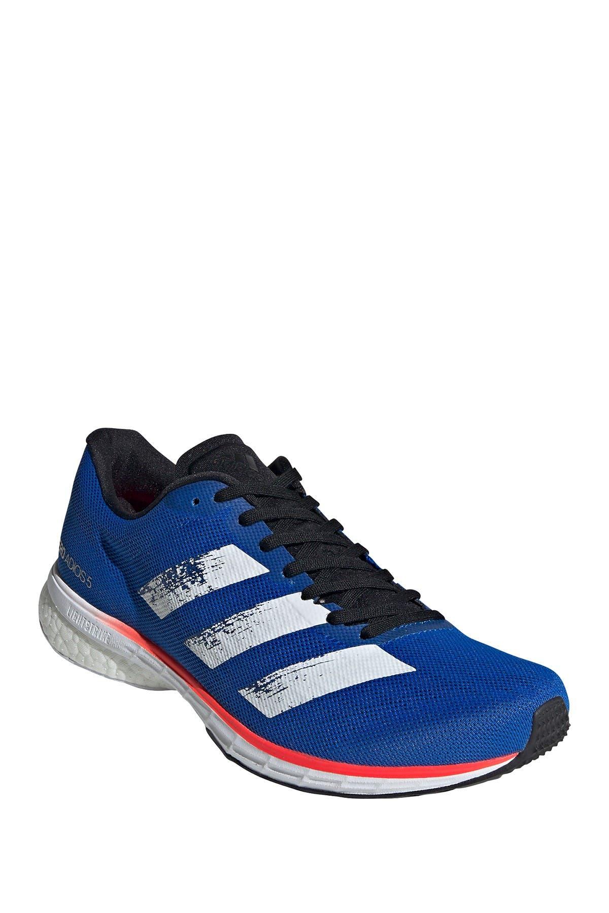 Image of adidas Adizero Adios 5 Running Shoe