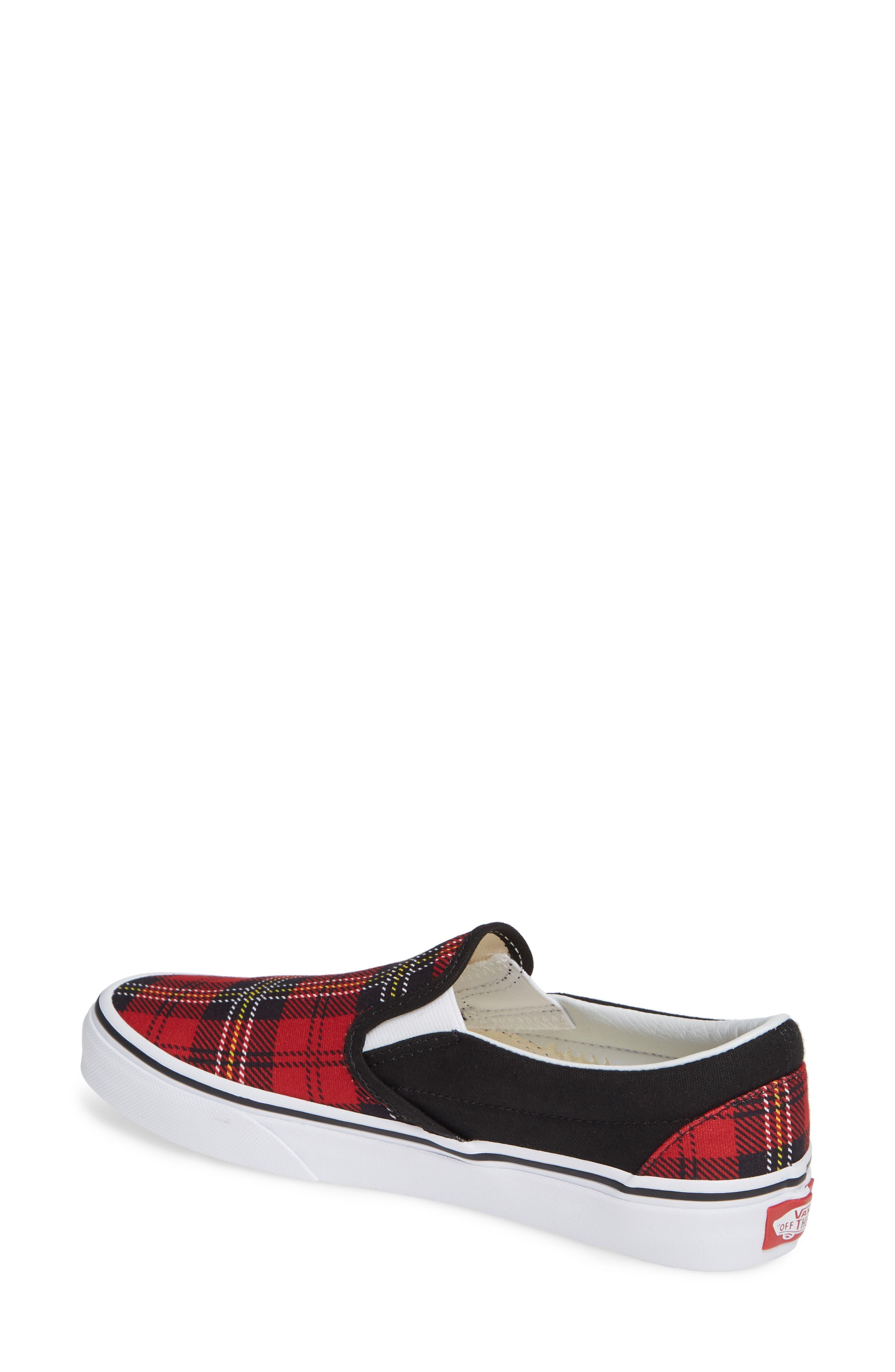,                             Classic Slip-On Sneaker,                             Alternate thumbnail 48, color,                             602