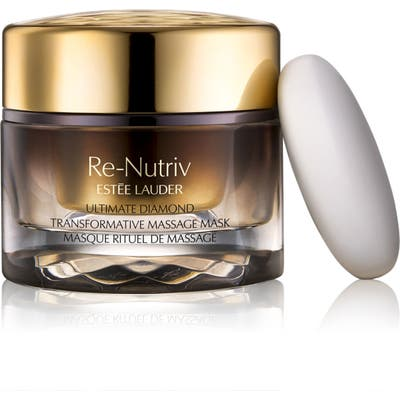 Estee Lauder Re-Nutriv Ultimate Diamond Transformative Thermal Ritual