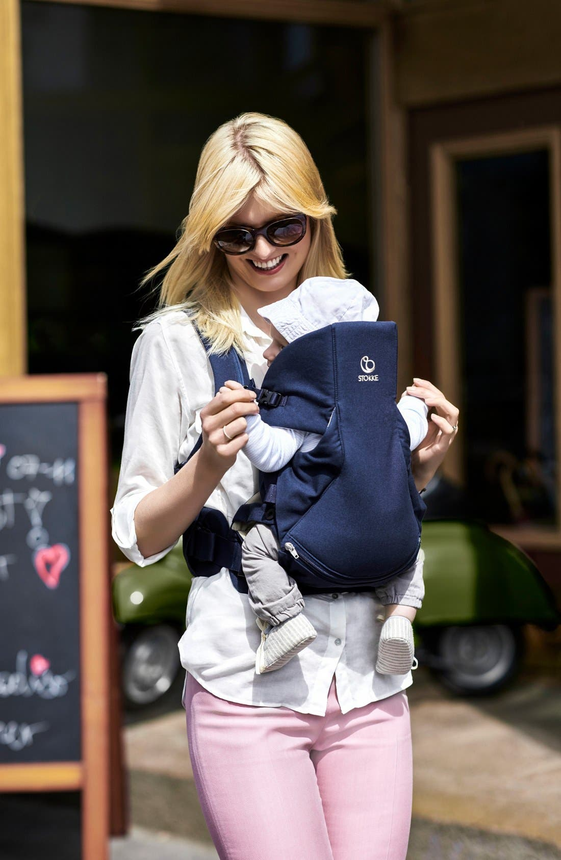 ,                             MyCarrier<sup>™</sup> Front Baby Carrier,                             Alternate thumbnail 25, color,                             401