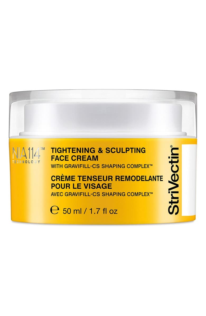 STRIVECTIN<SUP>®</SUP> StriVectin-TL<sup>™</sup> Tightening & Sculpting Face Cream, Main, color, NO COLOR