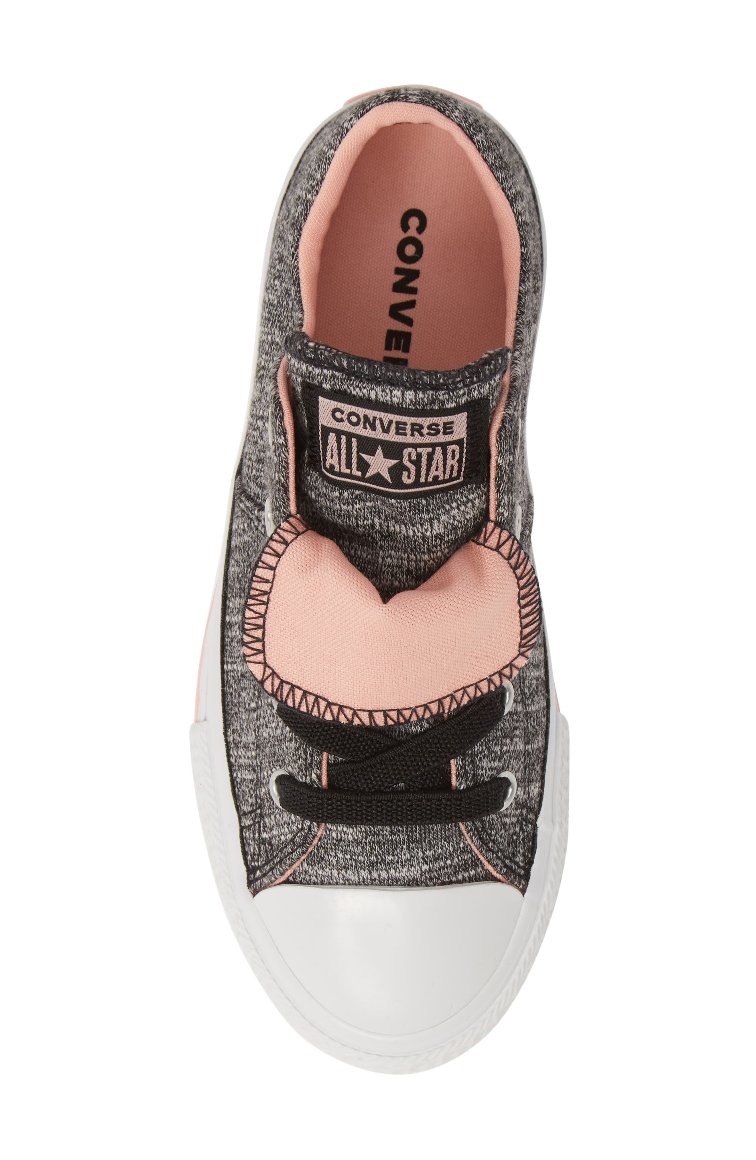 ,                             Chuck Taylor<sup>®</sup> All Star<sup>®</sup> Maddie Double Tongue Sneaker,                             Alternate thumbnail 11, color,                             002