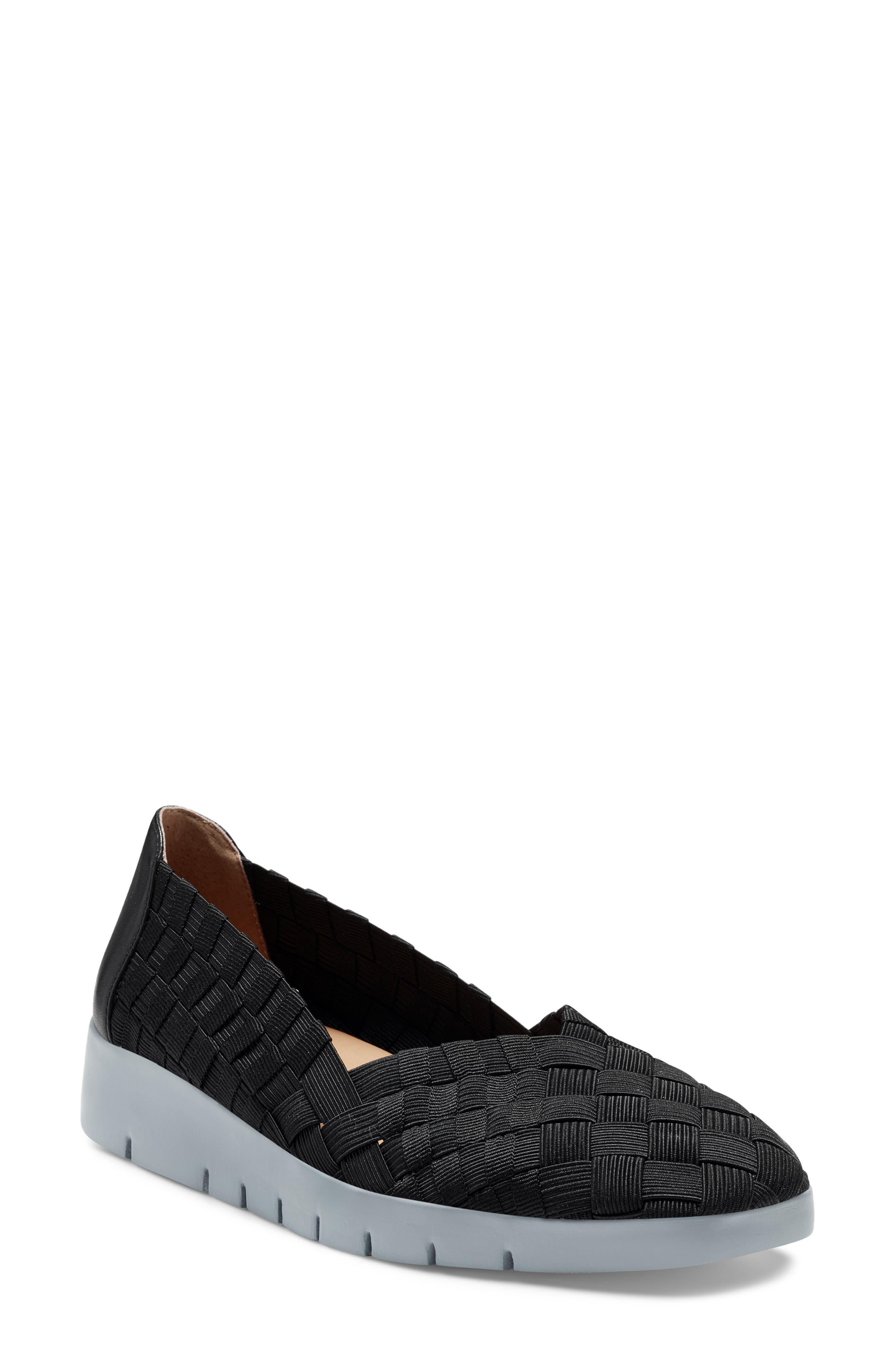Illana Wedge Sneaker