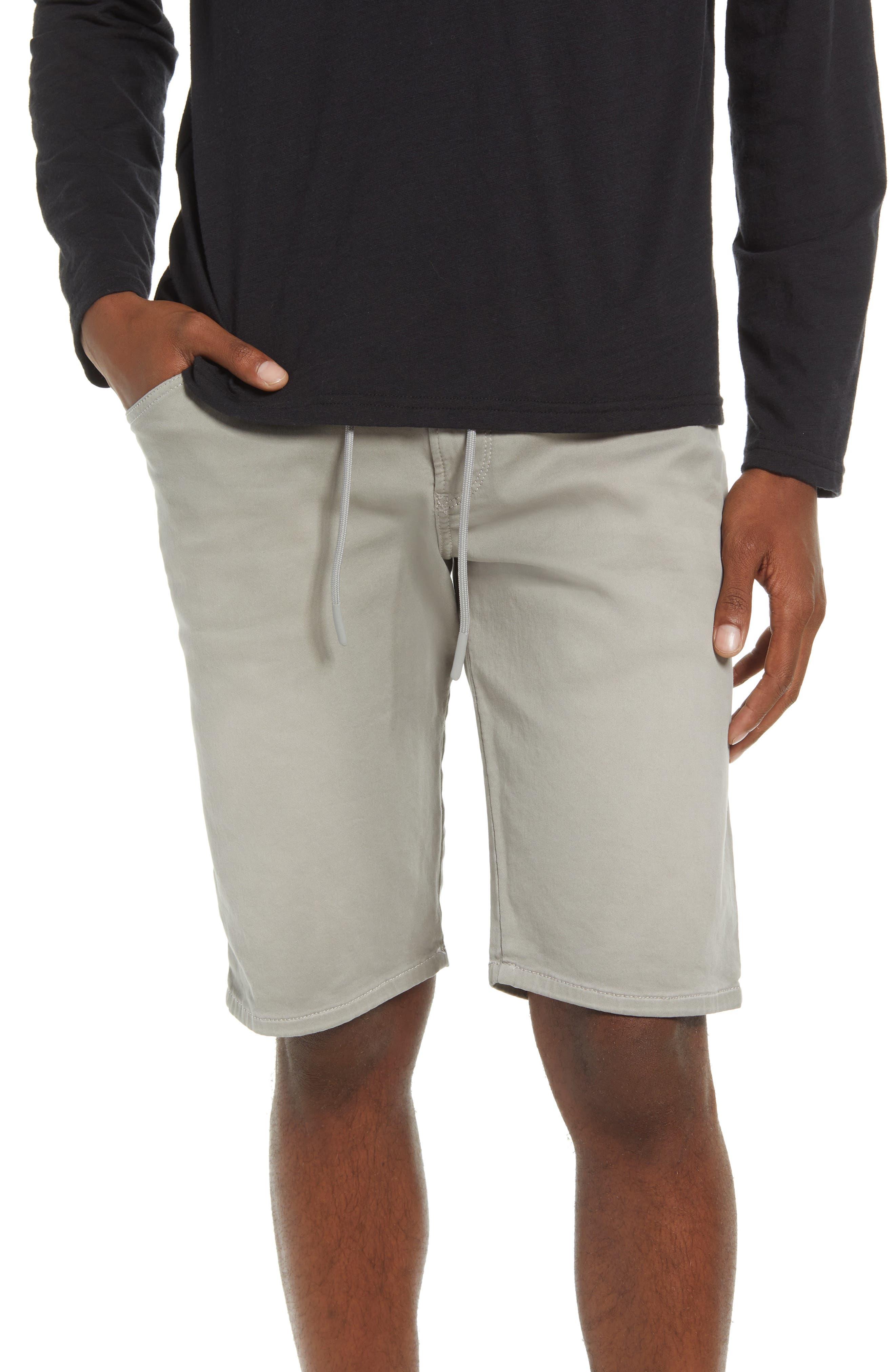 Men's Diesel Men's Kroo Stretch Shorts