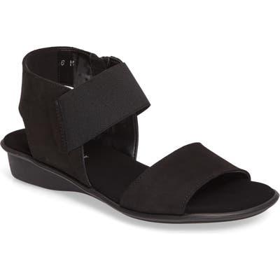 Sesto Meucci Eirlys Sandal, Black