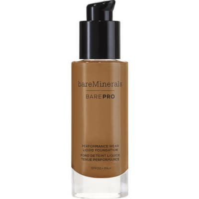 Bareminerals Barepro Performance Wear Liquid Foundation - 29 Truffle