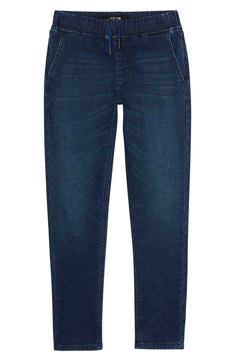 JOE'S Slim Fit Jogger Jeans, Main, color, INK