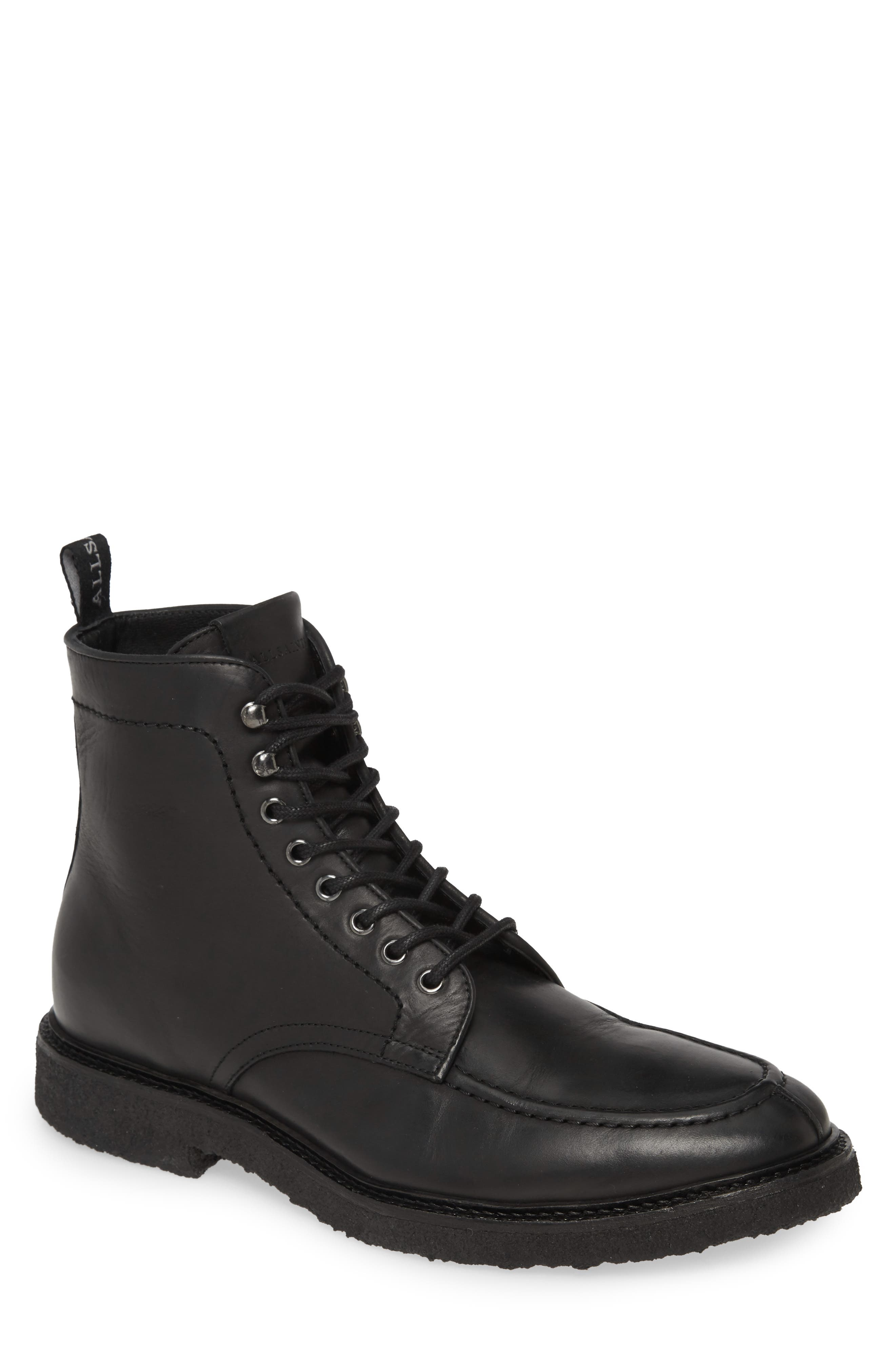 Image of ALLSAINTS Indianna Lace-Up Boot