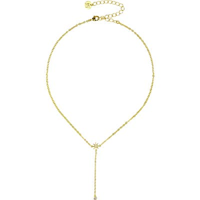 Jules Smith Supernova Choker Necklace