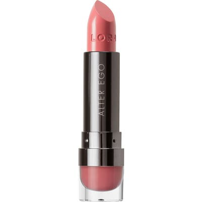 Lorac Alter Ego Matte Lipstick - Girl Next Door