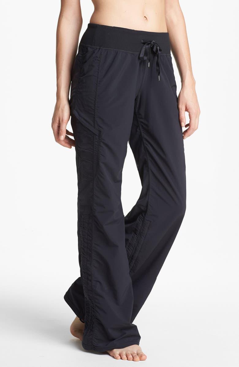 ZELLA 'Move' Pants, Main, color, 001
