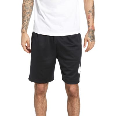 Nike Sb Sunday Active Shorts, Black