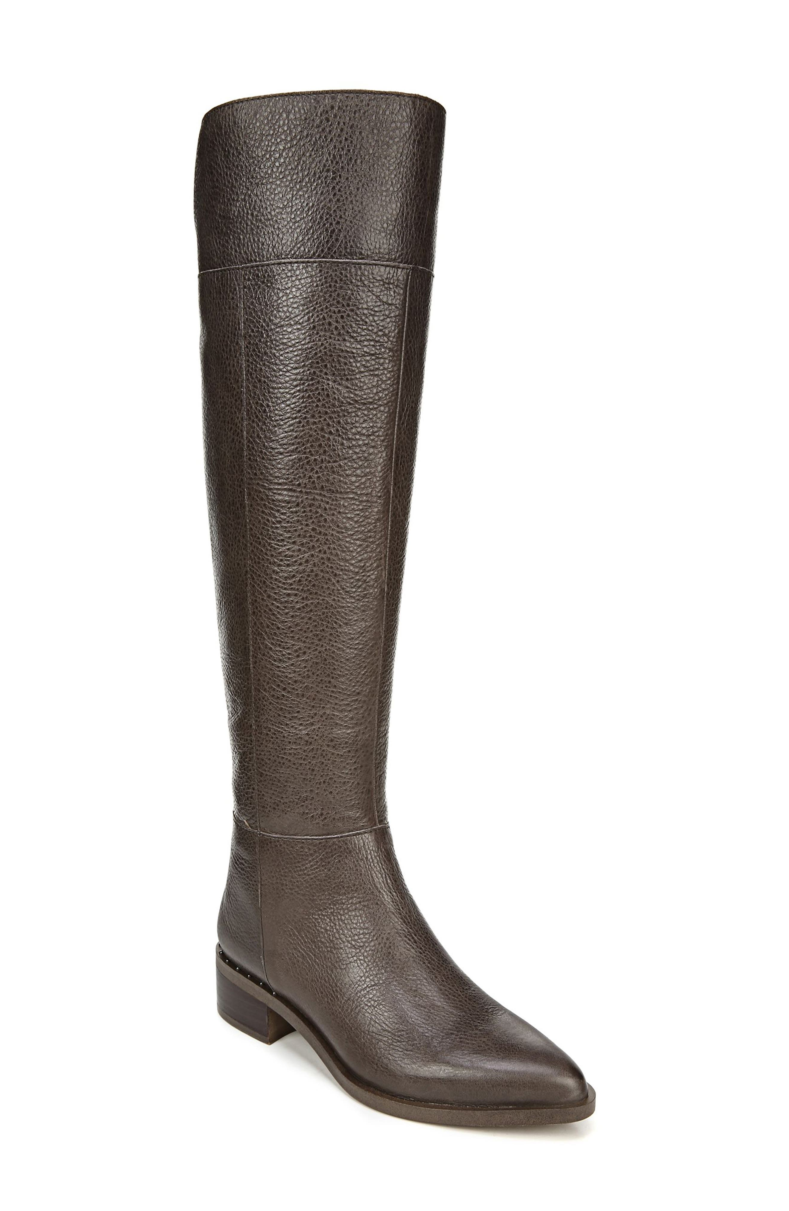 Franco Sarto Daya Knee High Boot (Women) (Regular & Wide Calf)