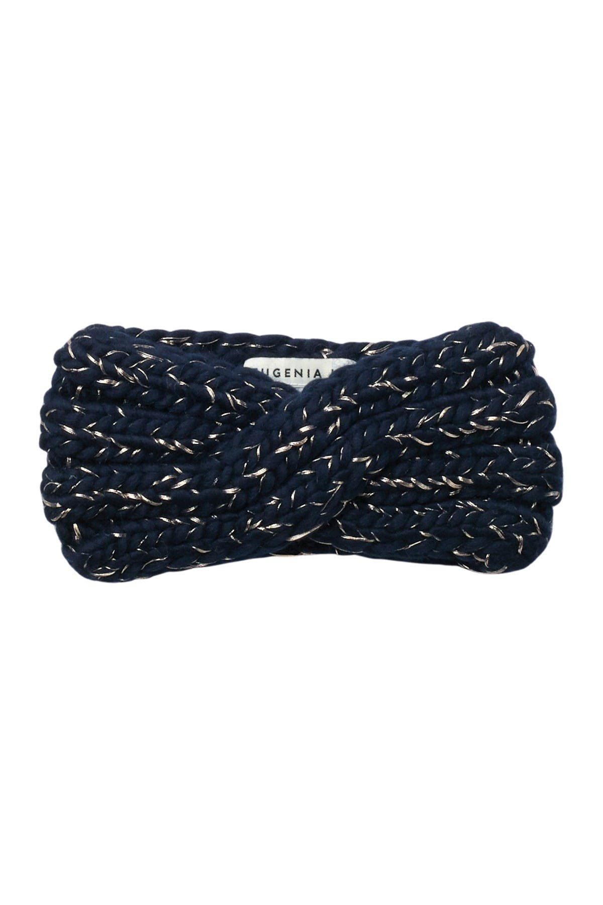 Image of Eugenia Kim Lula Knit Headwrap