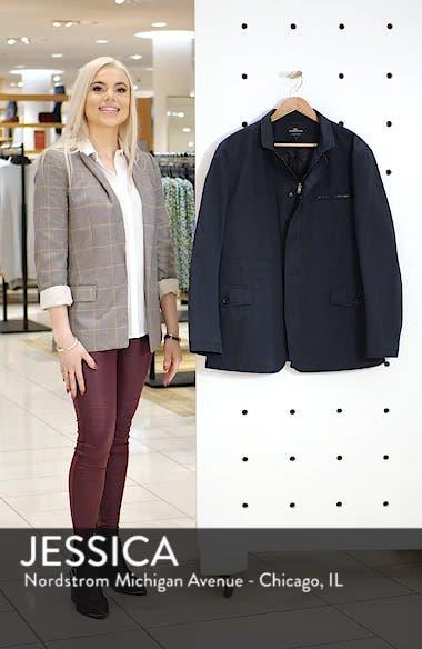 Winscombe Regular Fit Jacket, sales video thumbnail