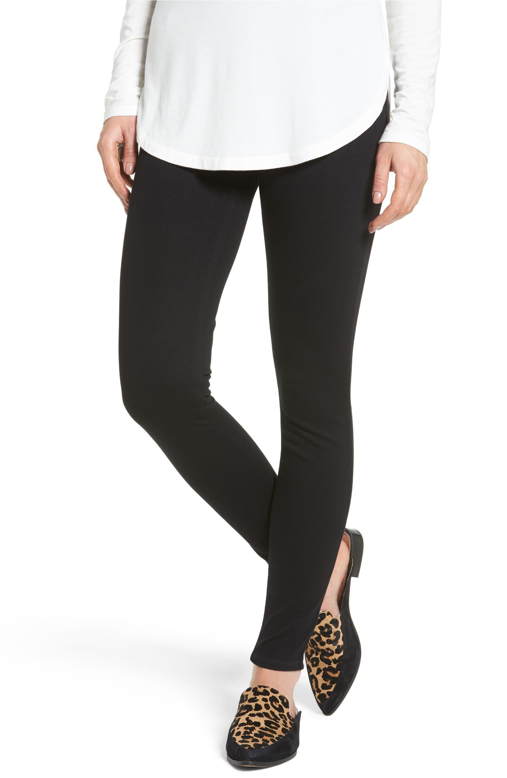 c9f1ea40e6e1ce SPANX® Jean-ish Leggings | Nordstrom