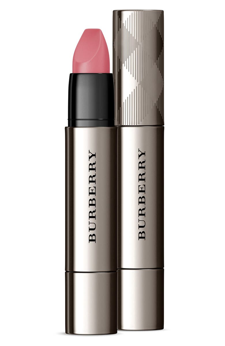 BURBERRY Beauty Full Kisses Lipstick, Main, color, NO. 537 ROSEHIP