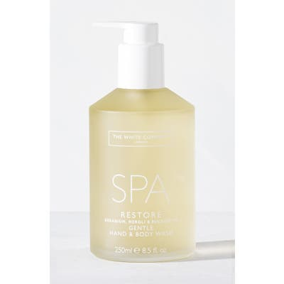 The White Company Spa Restore Body & Hand Wash