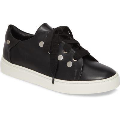 Agl Stud Sneaker - Black