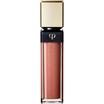 Cle De Peau Beaute Radiant Lip Gloss - Warm Crystal