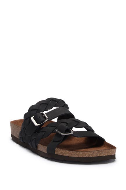 Image of White Mountain Footwear Holland Footbed Sandal