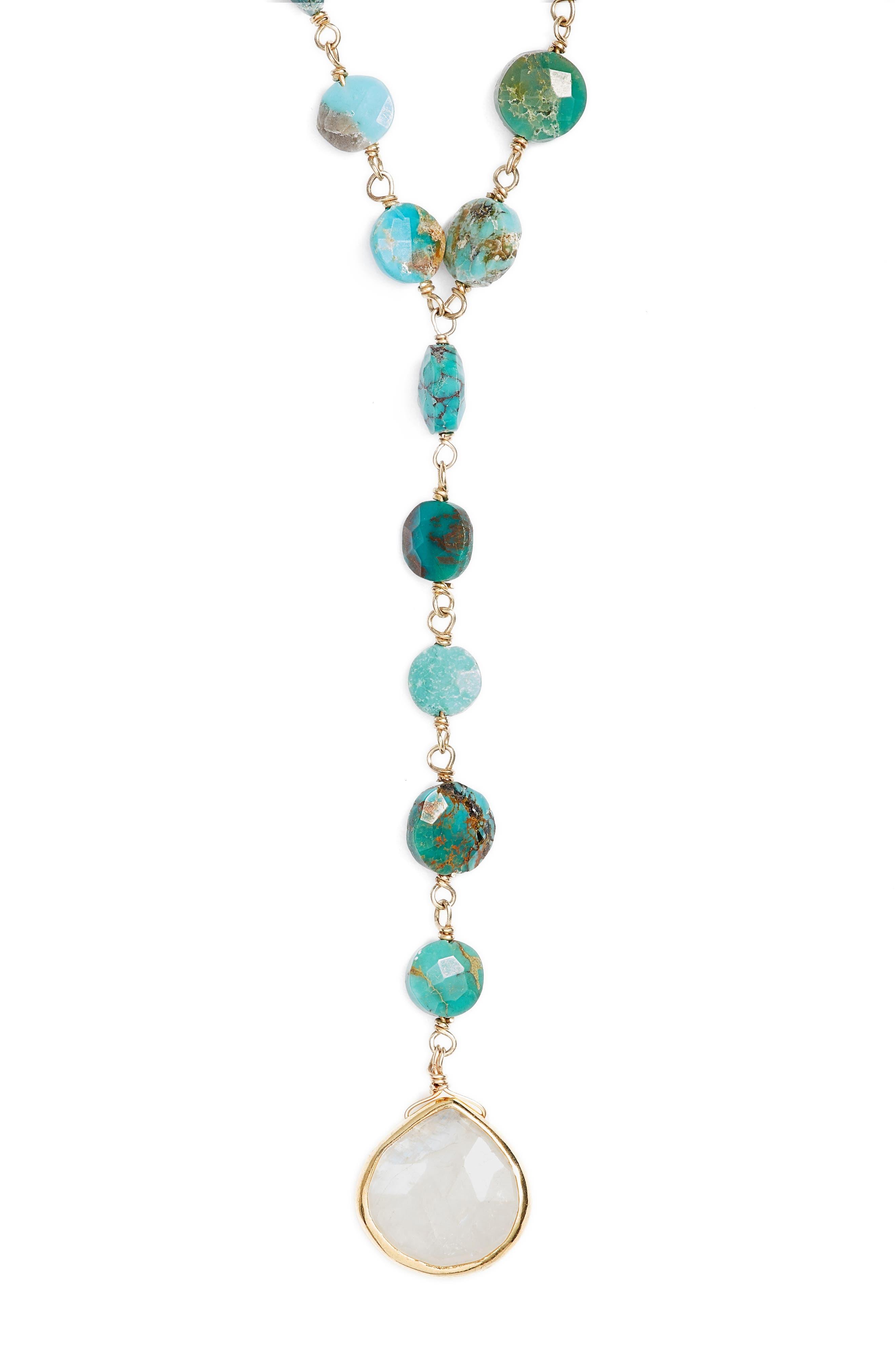 Yaeli Coin Necklace