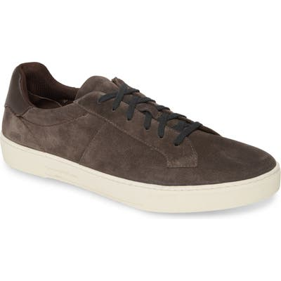 Ermenegildo Zegna Vulcanizzato Flex SneakerUS / 7.5UK - Grey