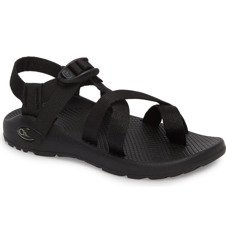 CHACO Z/2 Classic Sport Sandal, Main, color, BLACK