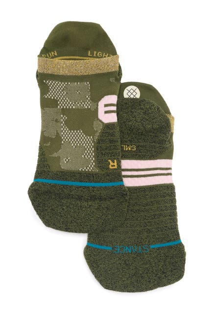 Image of Stance Caught Up Tab Low Cut Socks