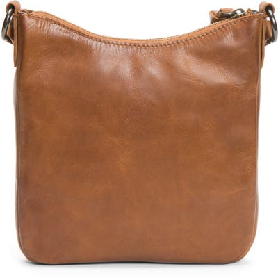 Frye Melissa Swing Leather Crossbody Bag -