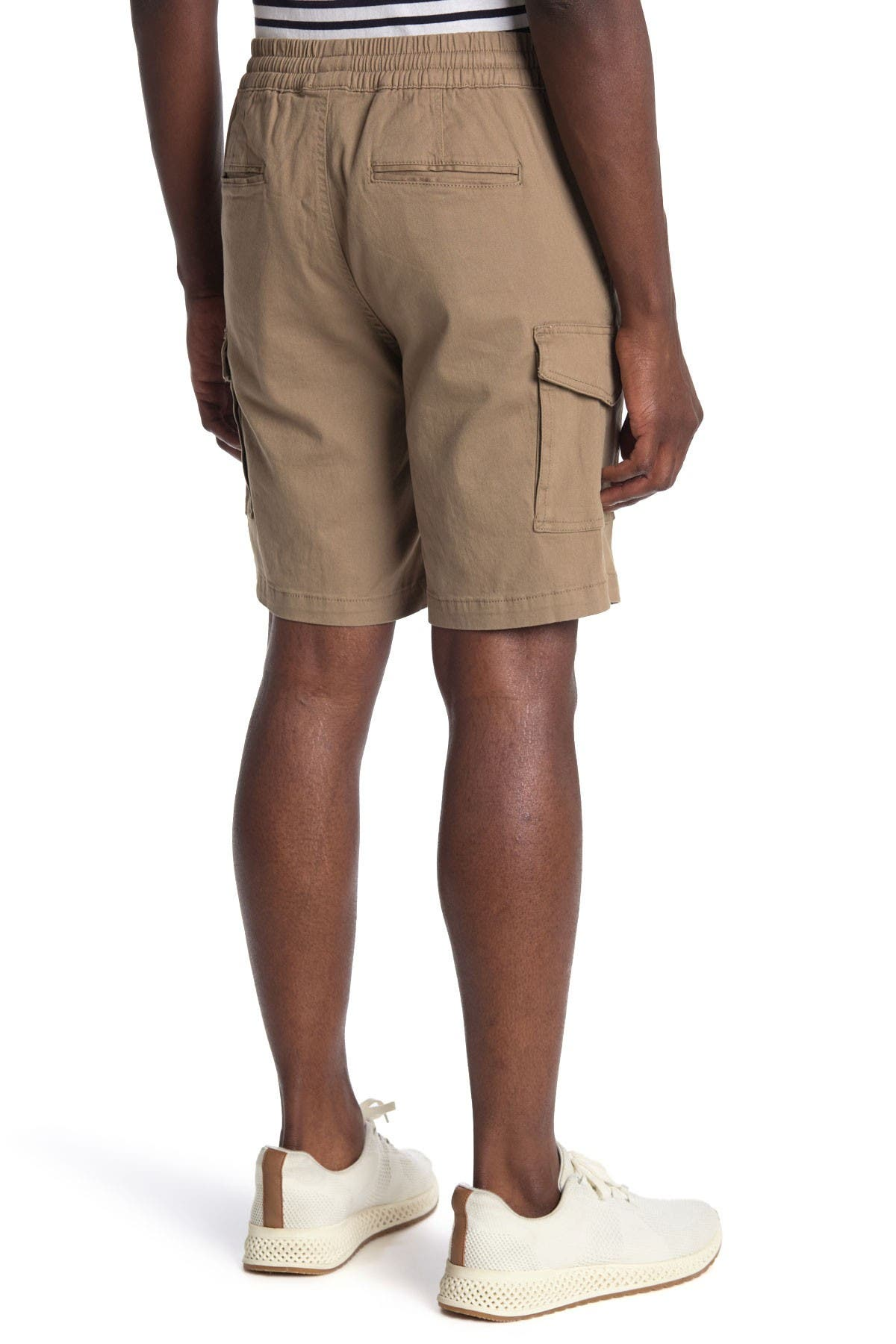 Image of HEDGE Woven Cargo Shorts