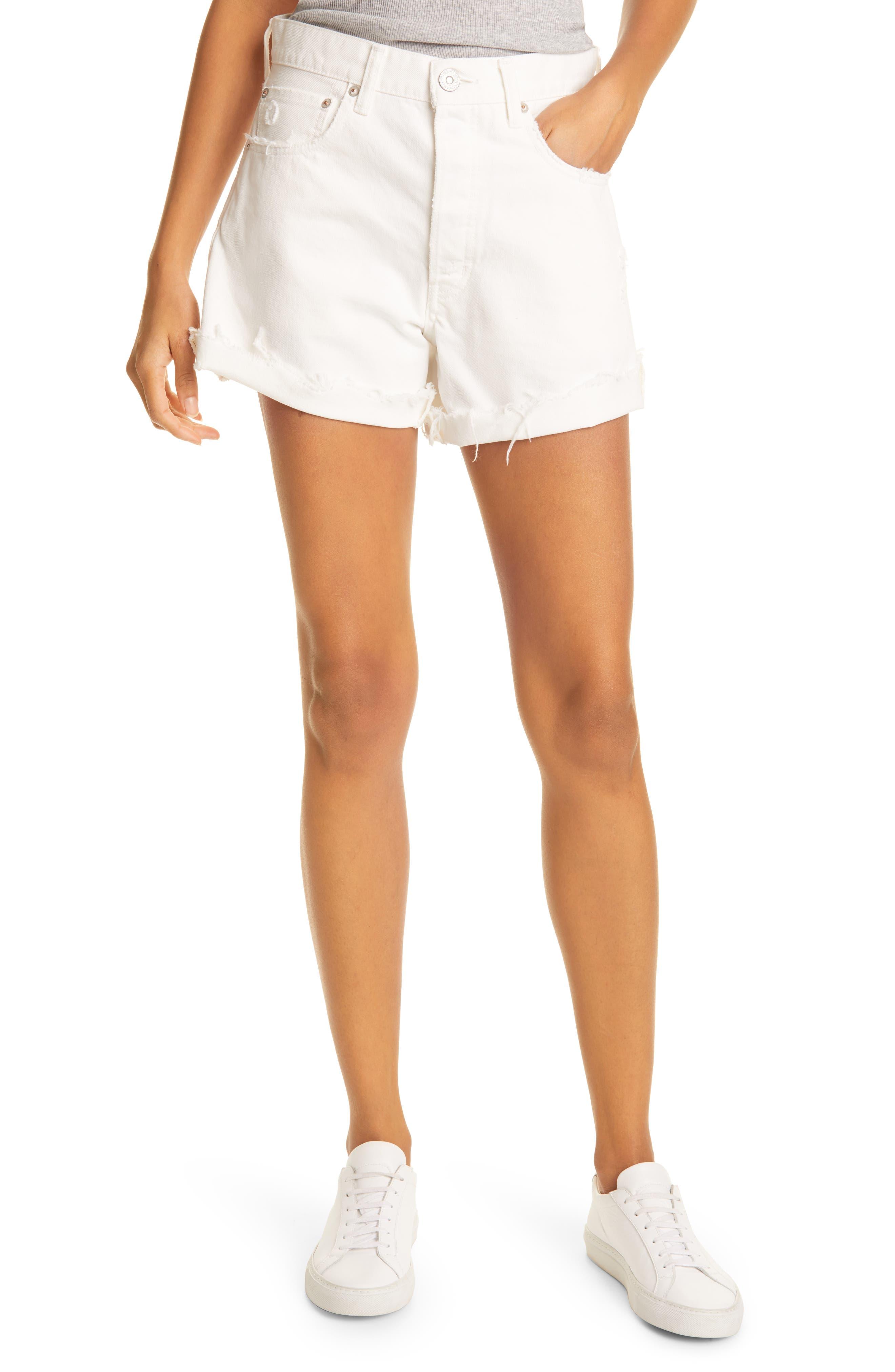 Bonnie Denim Shorts