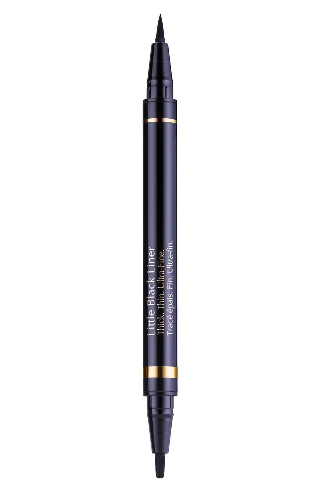 Little Black Liner Liquid Eyeliner