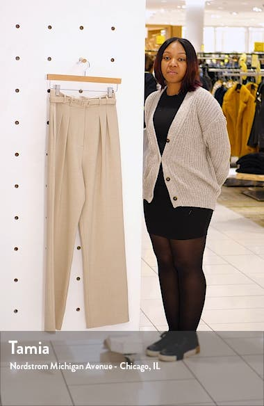 Belted Trousers, sales video thumbnail