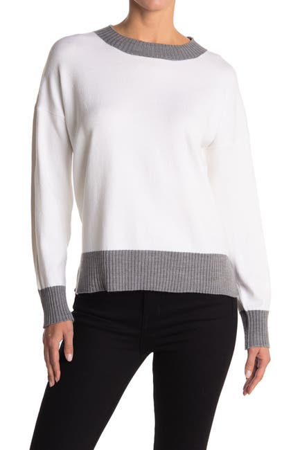 Image of French Connection Miri Crew Neck Sweater