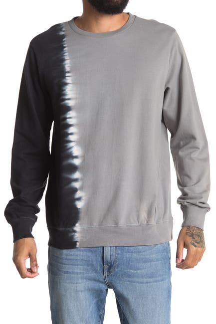 Image of Sovereign Code Maker Tie Dye Sweater