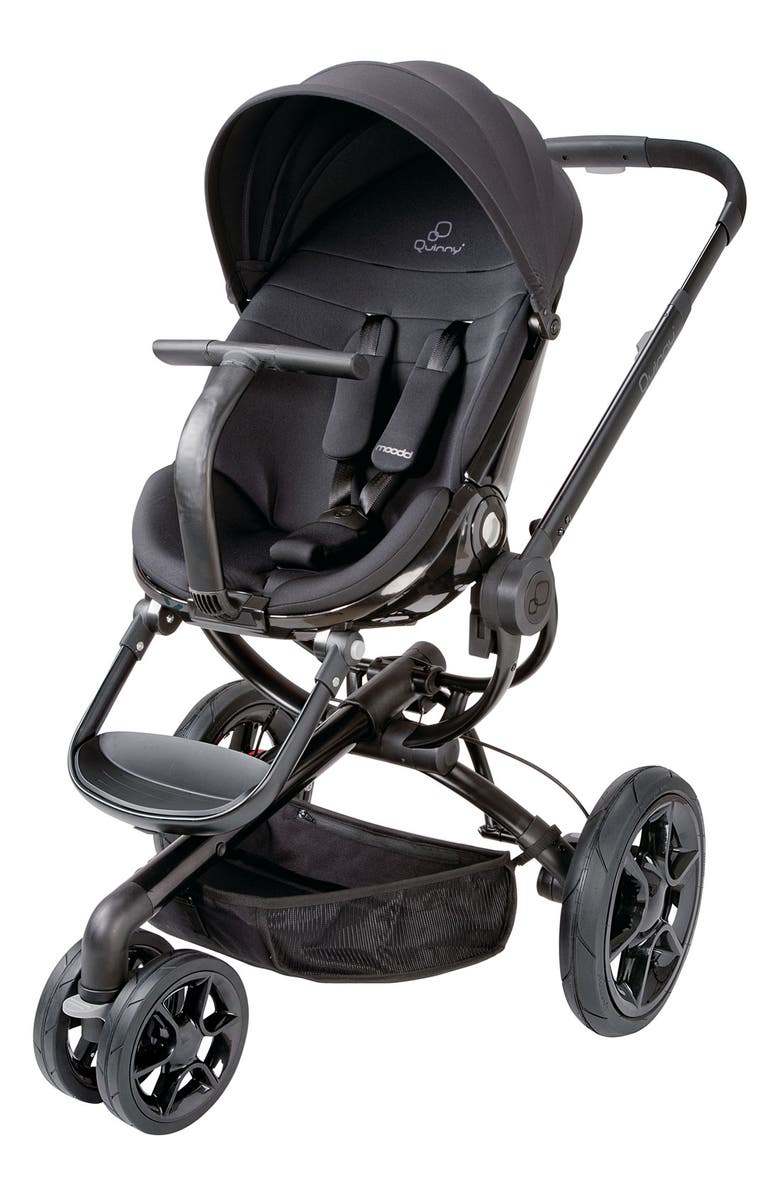 QUINNY 'Moodd' Stroller, Main, color, 002