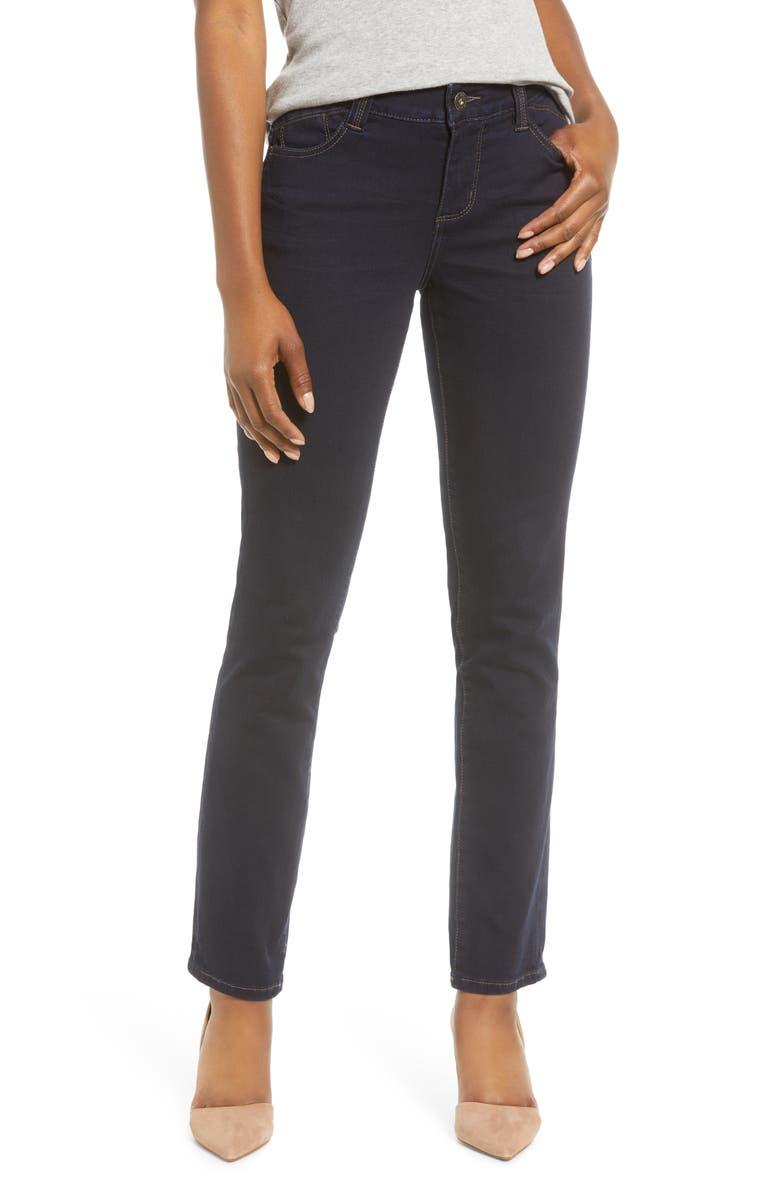 JAG JEANS Michelle Slim Fit Jeans, Main, color, CELESTIAL BLUE