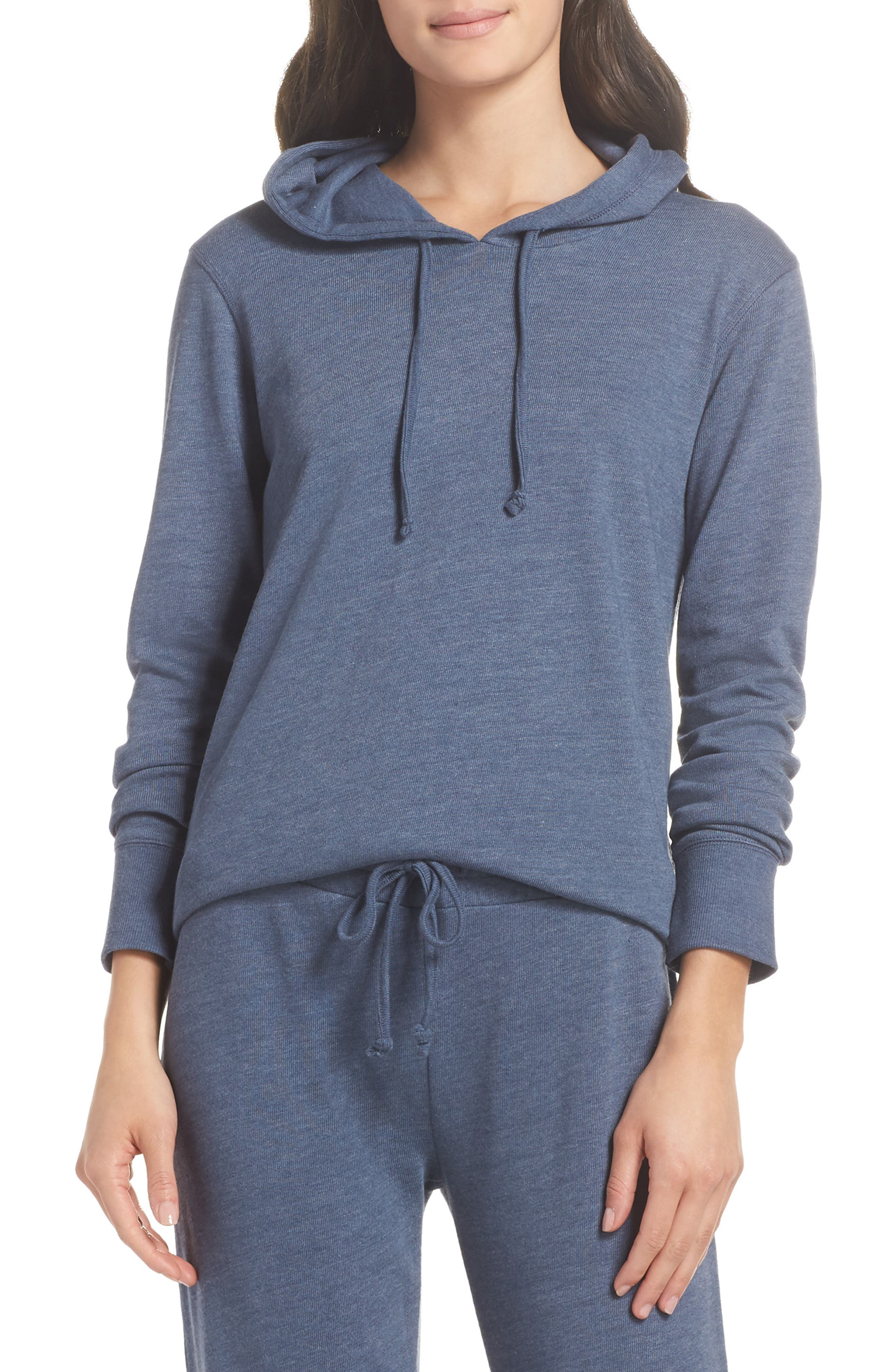 ,                             Cozy Pullover Hoodie,                             Main thumbnail 1, color,                             401