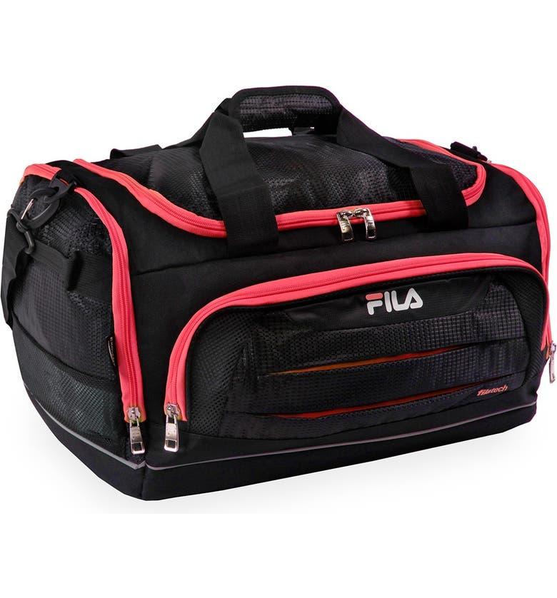 Fila Cypress 19 Inch Sport Duffel Bag