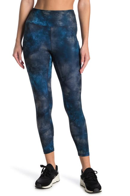 Image of X by Gottex Emma Full High Waisted Leggings